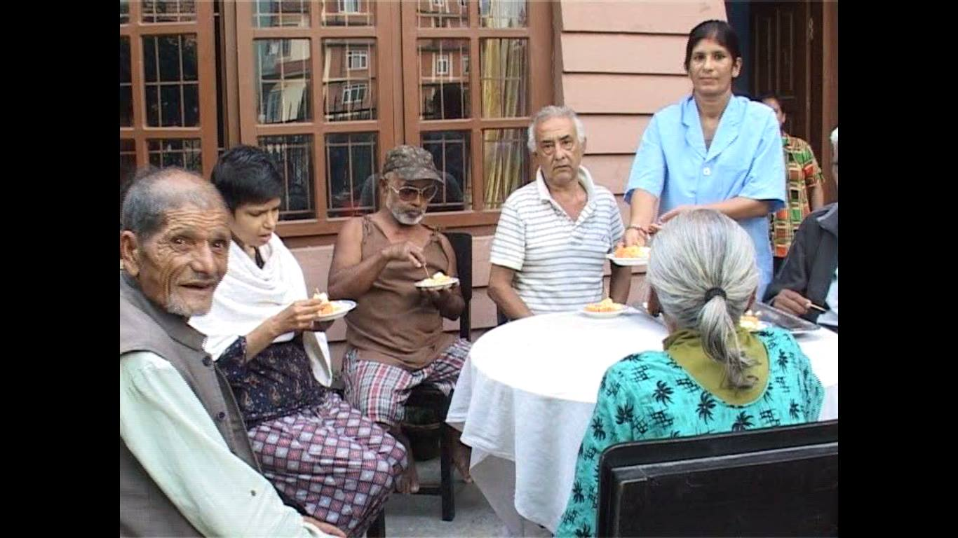 Parents Care Home Kathmandu