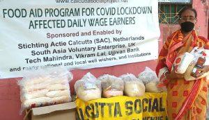 Food Aid programme